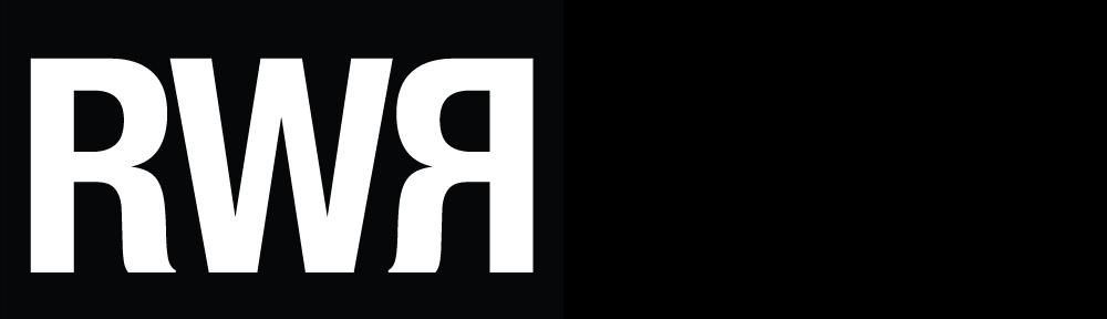 RWR main logo banner